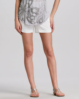 Milly Abbey Shorts