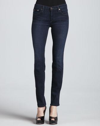 Stilt Cigarette Skinny Jeans, Free