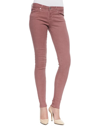 The Absolute Leggings, Soft Fig