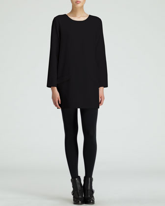 Tola Long-Sleeve Dress