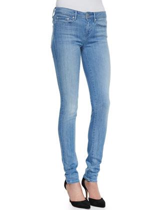 Riley Skinny Jeans, Summer Blue