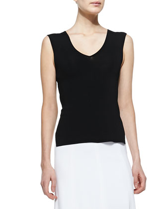 Kaylein Sleeveless Top