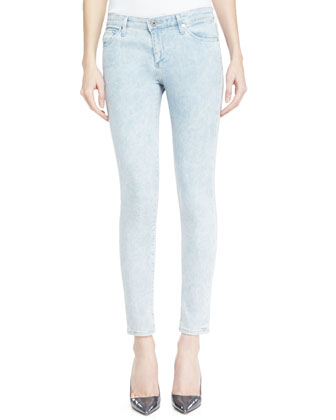 The Legging Ankle Jeans, Fledge