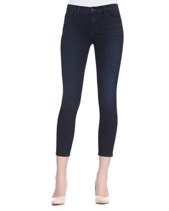 Maria Malta High-Rise Jeans