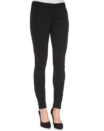 Harmony Stretch-Knit Leggings