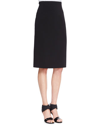 Rhin Austell Pencil Skirt