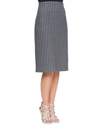 Ovar Austell Pencil Skirt