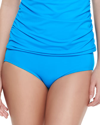 Tribal Muse Hipster Swim Bottom