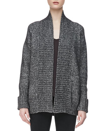 Ivanka Marled Knit Sweater