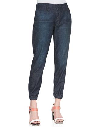 Pajama Dover Jeans