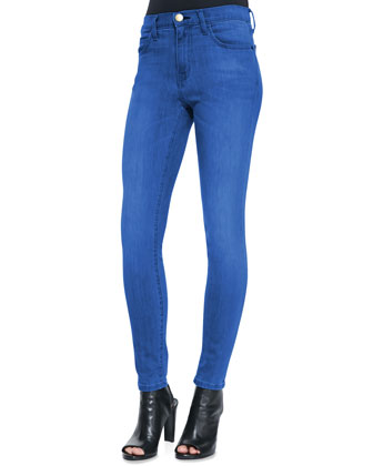 The High-Waist Skinny Jeans, National