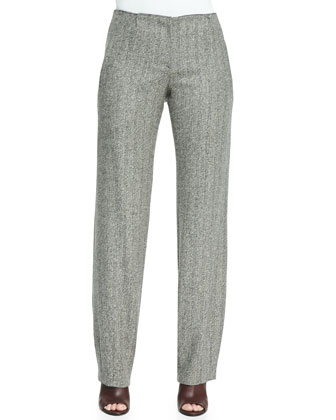 Hart Loose No-Waistband Pants
