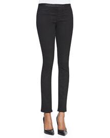 Bat Wash Skinny-Leg Denim Jeans