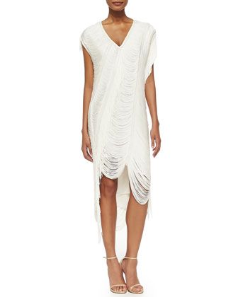 Beloved Louise Flapper Dress