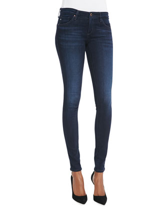 Absolute Jetsetter Legging Jeans