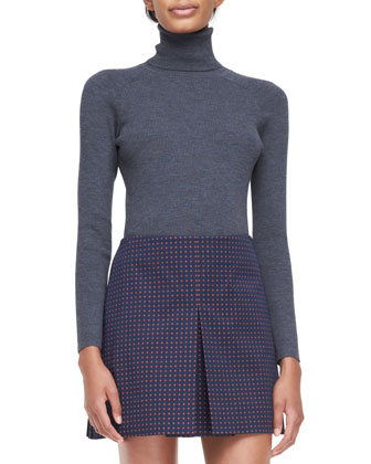 Evangeline Turtleneck Sweater
