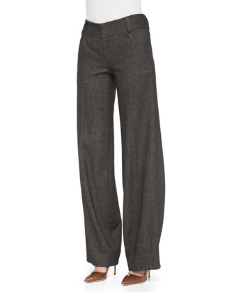 Onell Wide-Leg Trousers