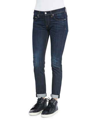 The Dre Denim Jeans, Classic