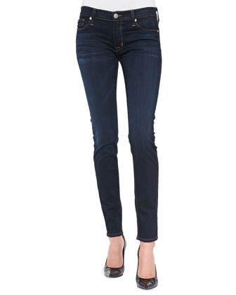 Krista Super Skinny Denim Jeans