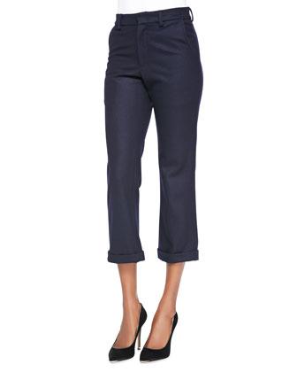 The Suit Trouser