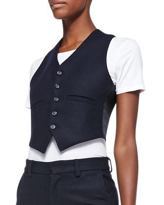 The Suit Vest