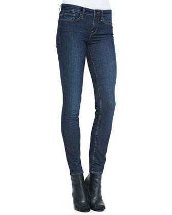 Dylan Skinny Jeans, Dark Classic