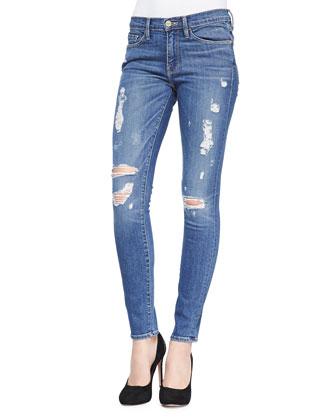 Le Skinny De Jeanne Jeans, Matteson