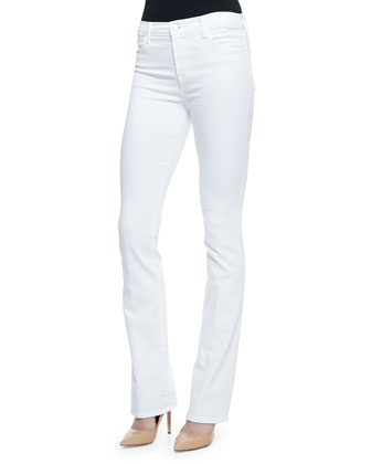 Remy Boot-Cut Denim Jeans