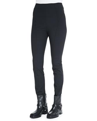 Stretch Tech Suiting Pants, Black