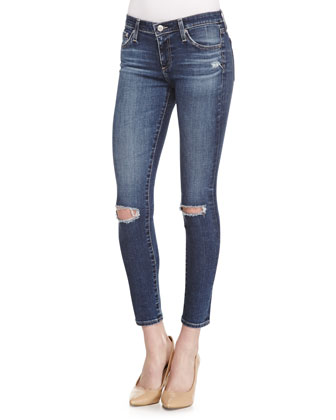 Super Skinny Denim Leggings, 11 Year Dreamer