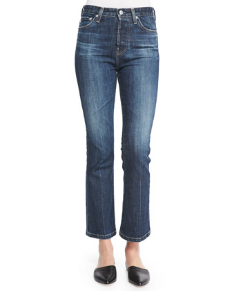 The Revolution Boyfriend Jeans