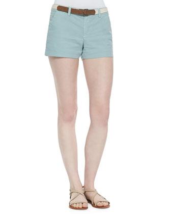 Jardin Chino Shorts