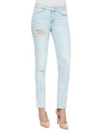 Verdugo Ultra-Skinny Denim Jeans