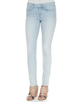 Dylan Skinny Denim Ankle Jeans
