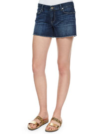 Bobby Cut-Off Denim Shorts, Indiana