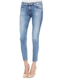 Legging Ankle Jeans, 18 Years Fossil