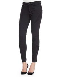 Azella Moto Skinny Jeans