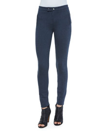 Skinny Stretch Ski Pants