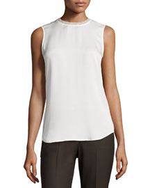 Swintin Modern Georgette Top