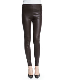 Adbelle Leather Axiom Leggings