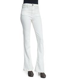 Enchante Flare Jeans