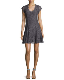 Eshe C Lace Dress