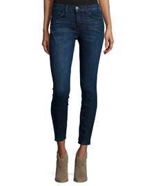 The Highwaist Stiletto Jeans, Wallace
