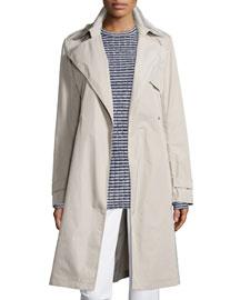 Oaklane Tech Twill Coat