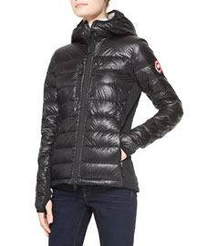 Hybridge?? Lite Hooded Coat