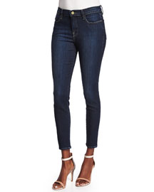 Le High Skinny Ankle Jeans, Harper