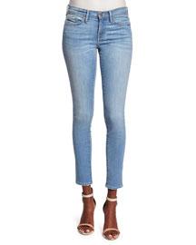 Le High Skinny Ankle Jeans, Himmel