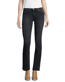 The Slim Boot-Cut Jeans, Nighthouse