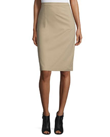 Hemdall Approach 2 Pencil Skirt