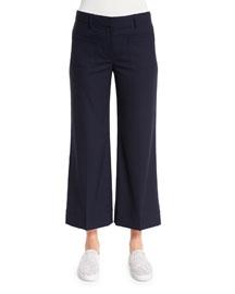 Livdale Contour Wide-Leg Pants
